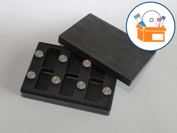PEPperCHIP® Incubation Tray 3/2