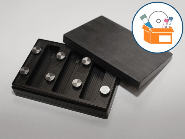 PEPperCHIP® Incubation Tray 3/1