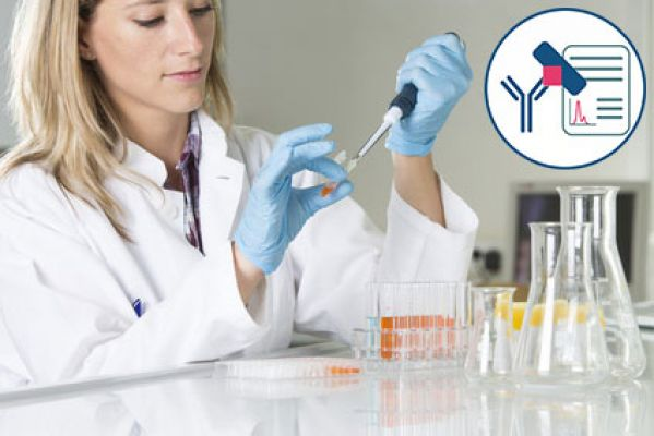 PEPperMAP® Dual Isotype Assay Service