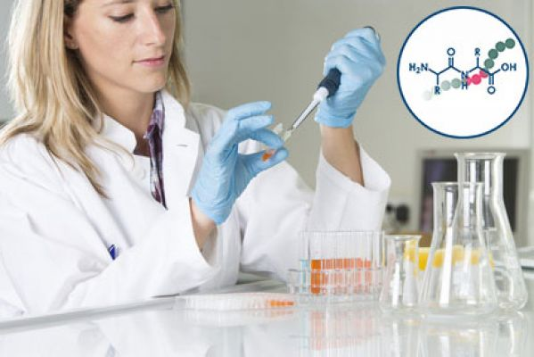 PEPperMAP® Affinity Determination Service